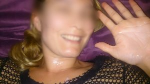 Sidjie outcall escorts in Gautier